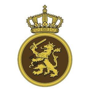 Dutch Army Surplus