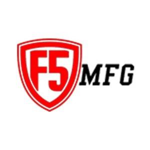 F5 Manufacturing