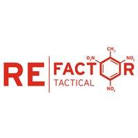 Refactor Tactical