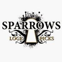 Sparrows Lock Picks