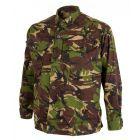 British Army Woodland Lightweight Field Jacket