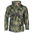 British Army Cadet Waterproof Jacket - DPM