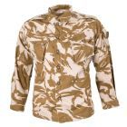 British Desert DPM Tropical Cobat Jacket