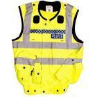 British Police Utility Vest