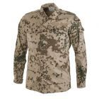German Army Tropical Camo Field Shirt
