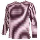 Russian MVD Striped Shirt