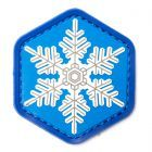 Snowflake Morale Patch