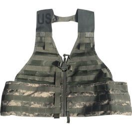 Us Military Molle Ii Fighting Load Carrier For Sale