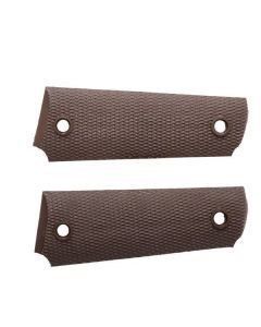 1911 Grips - Brown
