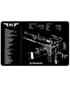 Colt 1911 TekMat