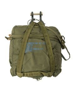 26-Foot Cargo Parachute - Complete and Packed in Deployment Bag - 1670-00-872-6109