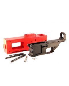 Polymer80 308 Warrhogg AR-10 Lower Receiver Kit