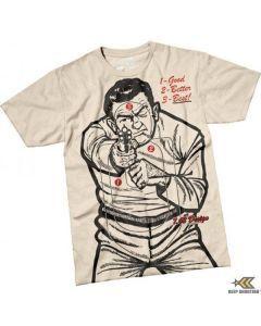 """""""Good, Better, Best"""" T-Shirt - Front"""