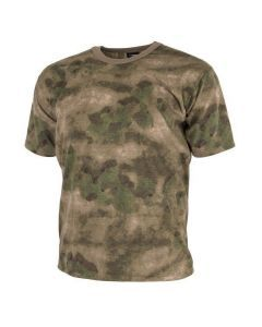 A-TACS FG Camouflage T-Shirt