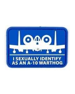 A10Sexual Morale Patch