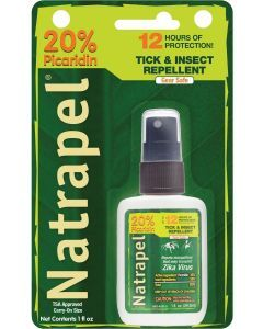 Adventure Medical Kits Natrapel Picaridin Tick and Insect Repellent - 1oz