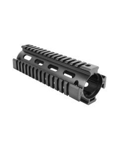 Aim Sports M4 Carbine Length Quad Rail