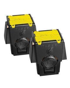 Air Taser Cartridges