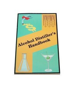 Alcohol Distillers Handbook