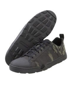 Altama OTB Maritime Assault Low Boots - Black Multicam