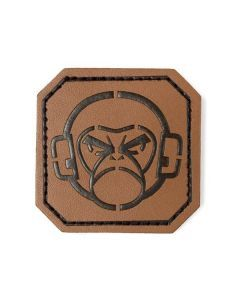 Angry Monkey Head Morale Patch