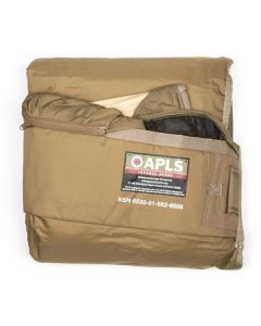 APLS Thermal Guard Hypothermia Response System