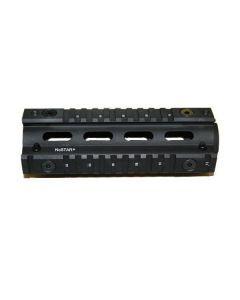AR-15 / M-16 Quadrail Hanguard