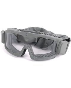 Arena Flakjak Tactical Goggles - Foliage Green