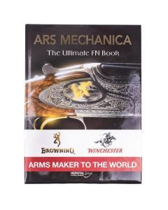 ARS Mechanica - The Ultimate FN Book
