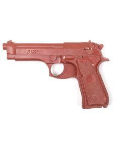 ASP Beretta 92 Red Gun