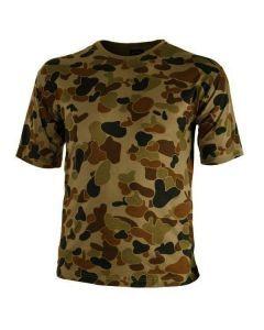 Aussi Camo T-Shirt