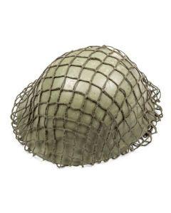 Austrian Army Helmet Net