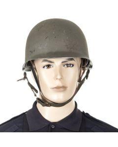 Austrian M1 Helmet with Liner