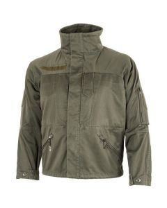 Austrian Army Paratrooper Jacket