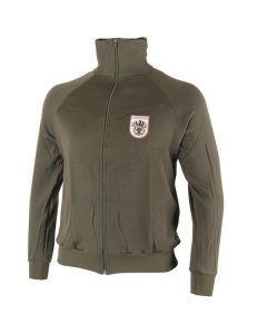 Austrian Army Vintage Tracksuit Jacket