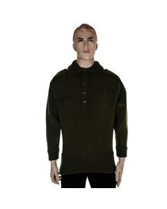 Austrian Army Wool Jumper