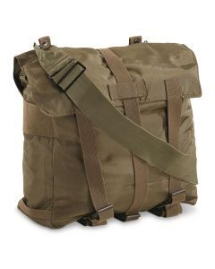 Austrian Combat Pack with Shoulder Strap