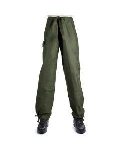 Belgium OD M88 Field Pants