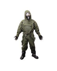 Belgian NBC Suit - Complete Unissued Surplus Suit