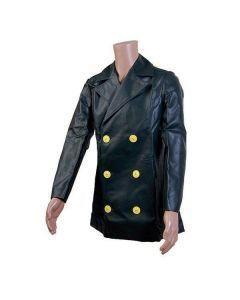 Belgium OD PVC Overcoat