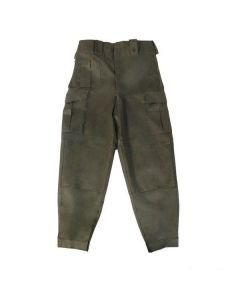 Olive Drab Combat Pants from Belgium