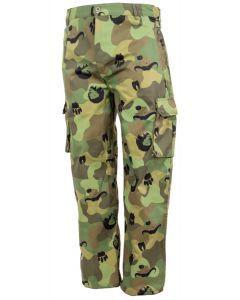 Benin Special Brigade Anti-Poaching Ranger Field Pants