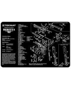 Beretta 92 TekMat