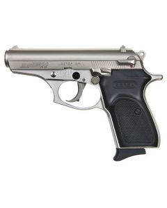 Bersa Thunder 22 Nickel Finish