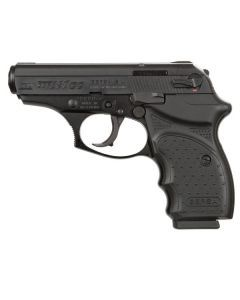 Bersa Thunder 380 Matte Concealed Carry