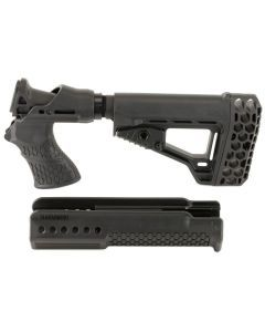 Blackhawk Knoxx Spec Ops Gen 3 Remington 870 Recoil Absorbing Stock and Forend