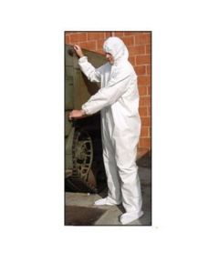 Bio-Chemical Protective Suit