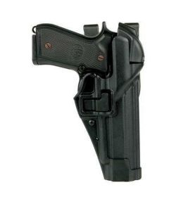Blackhawk Beretta 92 Duty Holster - Serpa Level 3