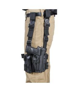 Blackhawk SERPA Level 2 Tactical Holster - For Sig Pistols