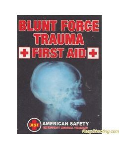 Blunt Force Trauma Film - Front Cover